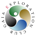 Gaia Exploration Club